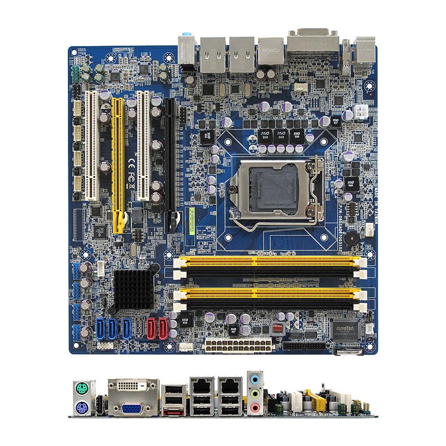 RX67Q Intel Q67 Micro ATX Motherboard, Industrial Motherboards, Industrial ATX Motherboard