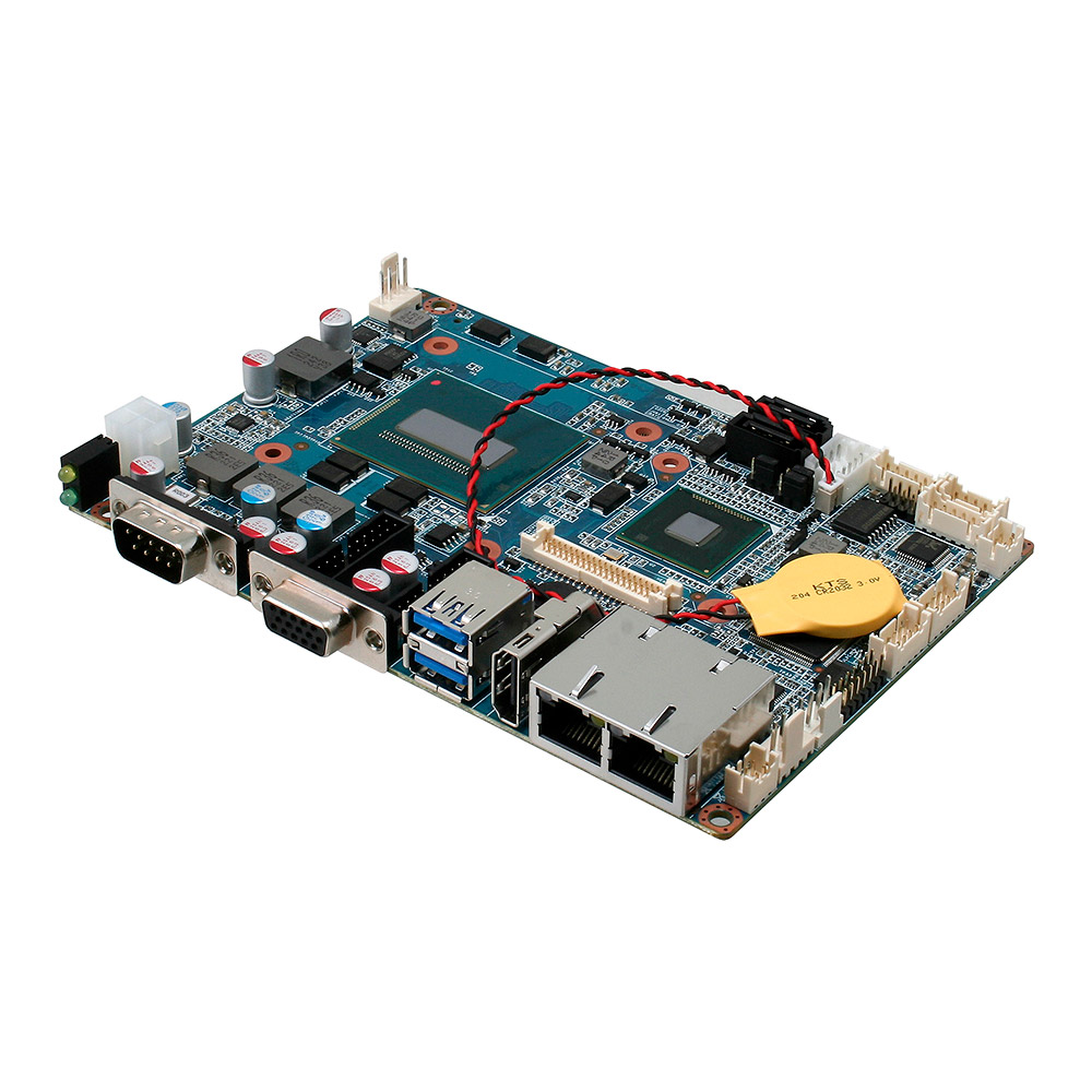 "4th Gen. Intel® Core™ i7/i5/i3 Processor 3.5"" Micro Module with Intel® QM87 Chipset"