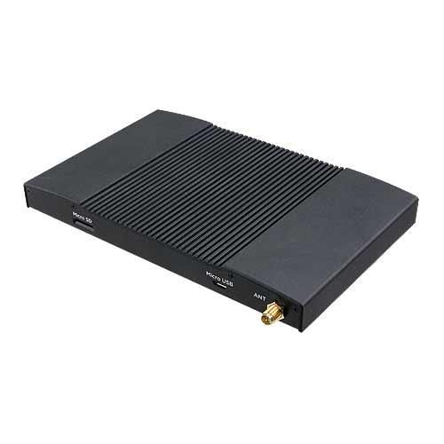 EPC-BTCR Fanless Intel Atom Processor Z3735F System, Ultra Slim