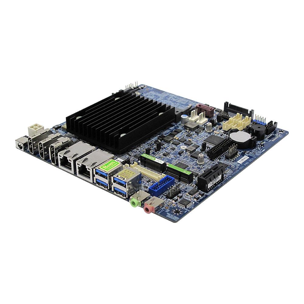 MX3350N Intel Apollo Lake N3350 Dual Core Fanless Low