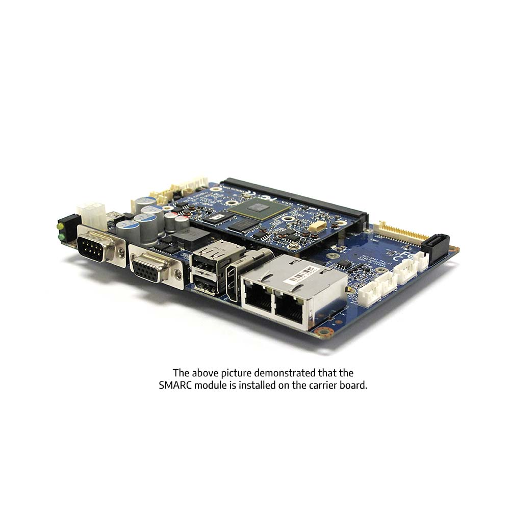 SMA-IMX6CQ SMA-IMX6CS NXP i MX6 ARM Cortex A9 Solo Core 1