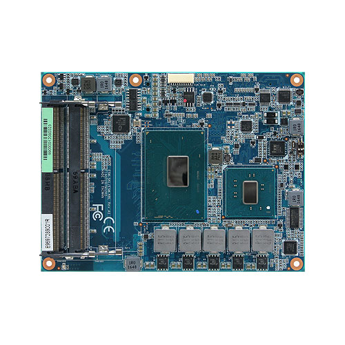 ESM-KBLH 7th Gen Intel Core Processors i7/i5/i3 Type6 COMe Basic Module with Intel QM175 Chipset