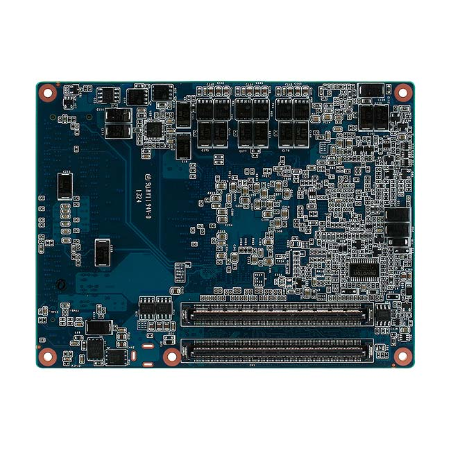 ESM-QM87 4th Gen. Intel Core i7/i5/i3 COM Express Type 6 Module Intel QM87 Express Chipset
