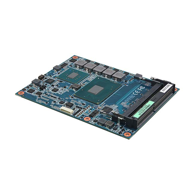 ESM-SKLH 6th Gen Intel Core Skylske Processor i7/i5/i3 Type6 COMe Basic Module with Intel QM170 Chipset