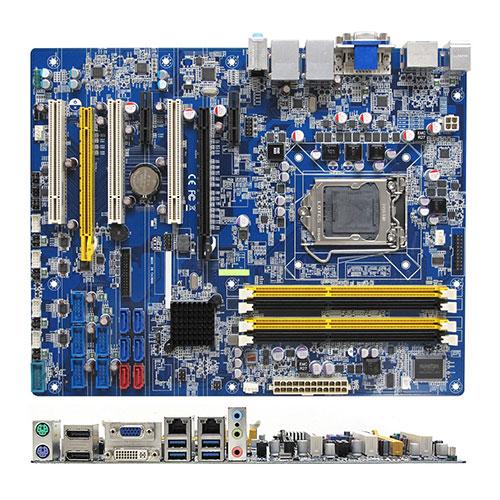 Industrial Motherboards, ATX Motherboard, uATX, mini-ITX, nano-ITX