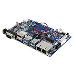 "ECM-SKLU 6th Gen Intel® Core™ SoC Processor i7/i5/i3 3.5"" Micro Module"
