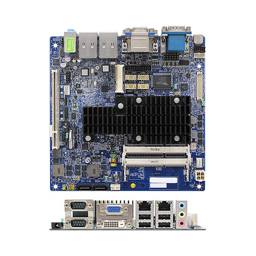 MX255D 