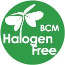 BCM Halogen Free