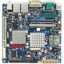 MX945GSE3 Intal Atom Mini ITX | Dual View | CF
