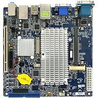 MX945GSE Intal Atom Mini ITX