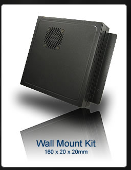 BI250-965GME- Wall Mount