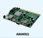 Freescale iMX6 ARM Panel PC