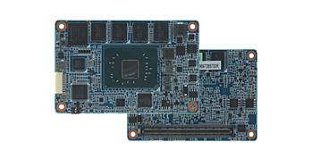 ESM-APLM Intel Apllo Lake Type10 COMe mini Module
