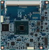 ESM-BSW Intel Braswell COM Express Module COMe