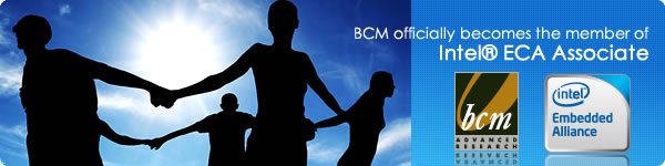 BCM has been elevated to Associate level membership