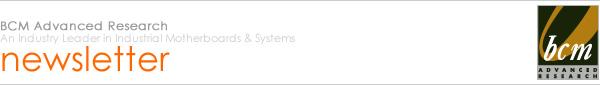 BCM - Industrial Motherboard & Custom Motherboard Supplier