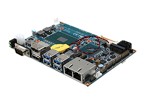 ECM-SKLH Intel Skylake 3.5 in SBC Single Board Computer
