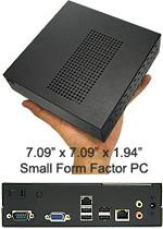 BI250-945GSE Palm Size Computer